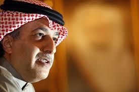 Candidate Sheikh Salman