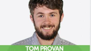 Tom Provan