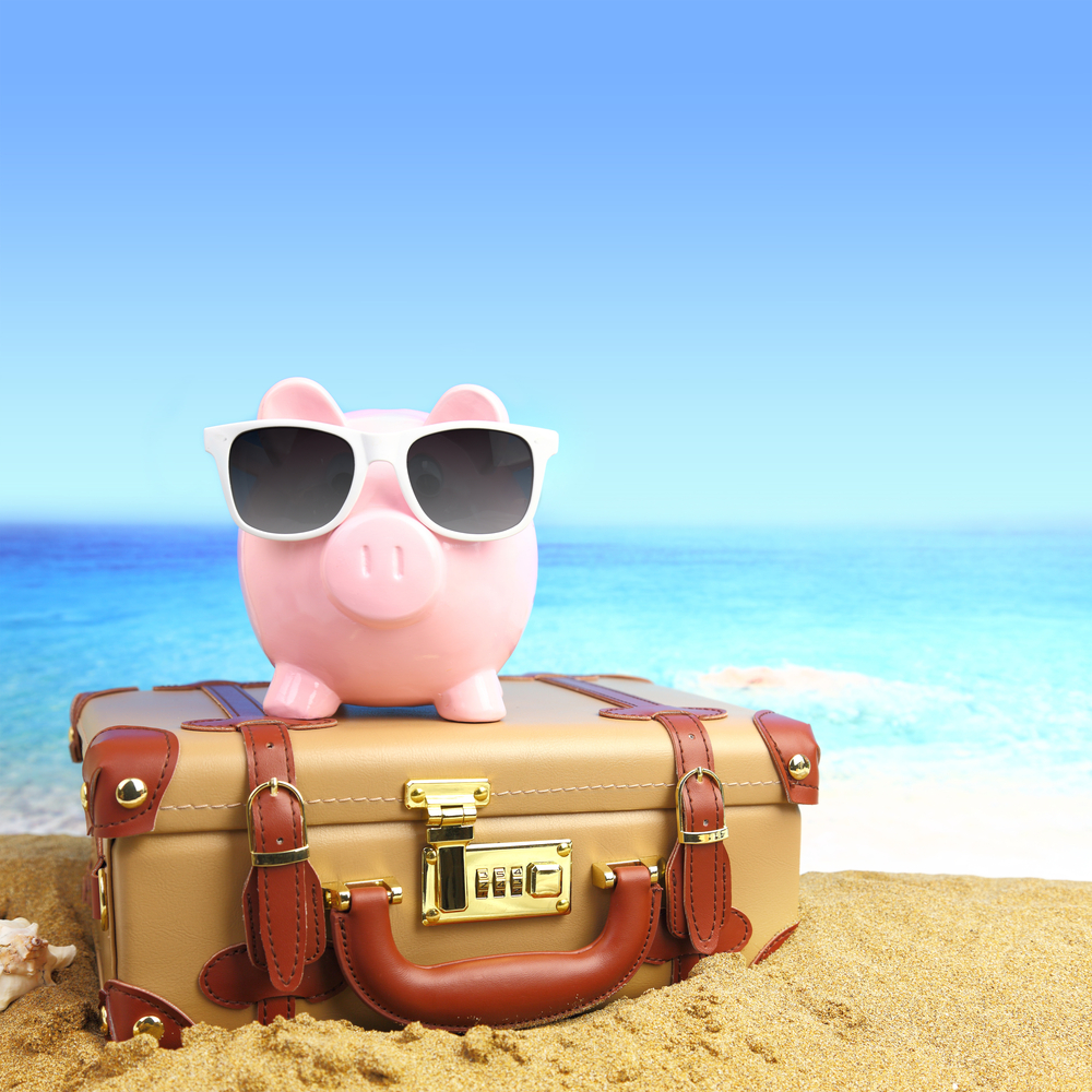 How to start a travel fund for Travel fund piggy bank