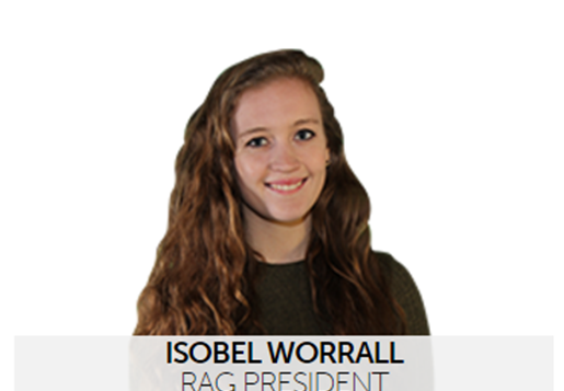 issy worrall