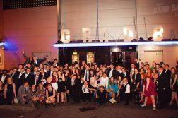 Grad Ball 2014, photo credit SUSU