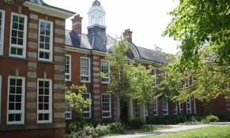 Series of University of Southampton Libraries Are Closing