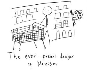 F1 Nazism
