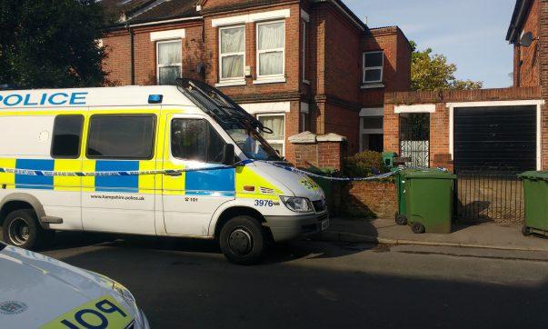 Man Charged Following Westridge Road Murder
