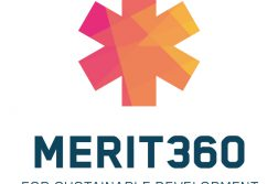Merit 360 Logo (Image: World Merit)