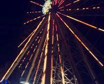 ferrace wheel