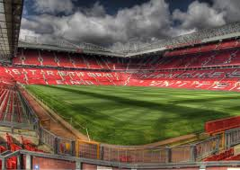 Old Trafford: an alternative to Wembley