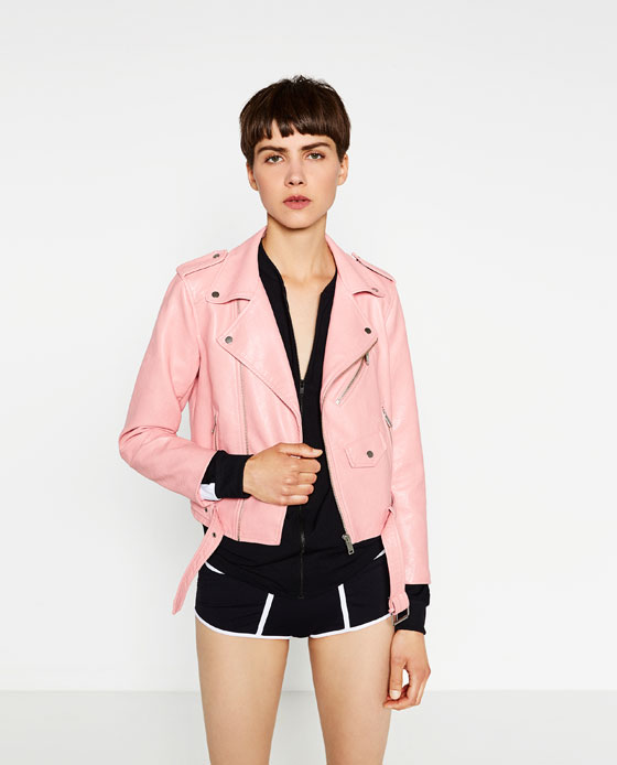 Spring/Summer Jackets Made Easy