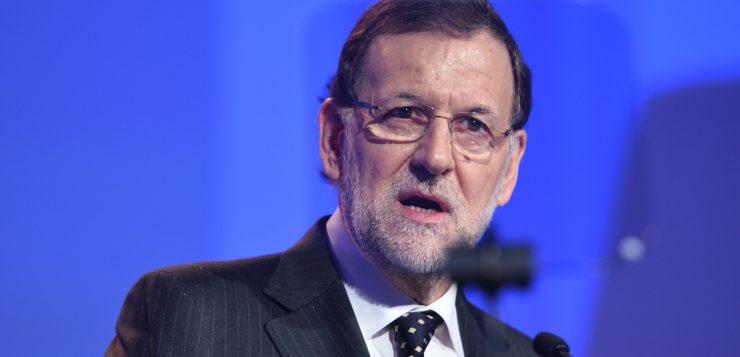 Mariano Rajoy (Wikimedia Commons)
