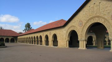 Stanford University (Wikimedia Commons)