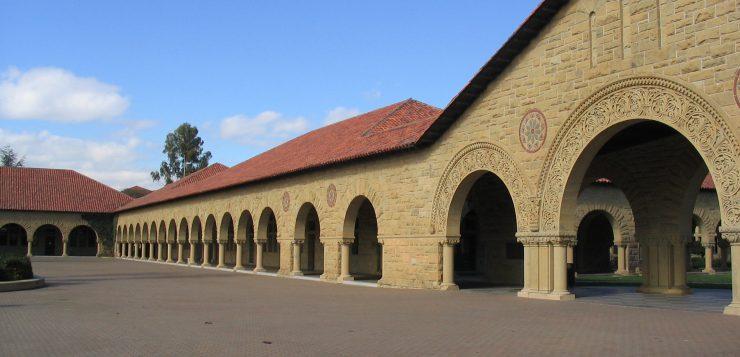 Stanford University (Wikimedia Commons)