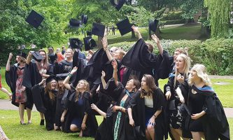 Milkshake Fights and Fainting: What Happened at Graduation 2016?