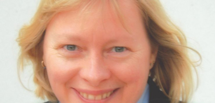 Angela Eagle MP (Image: Wikimedia Commons / Angela Eagle)