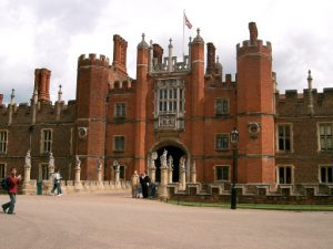 Hampton Court Palace (HRP)