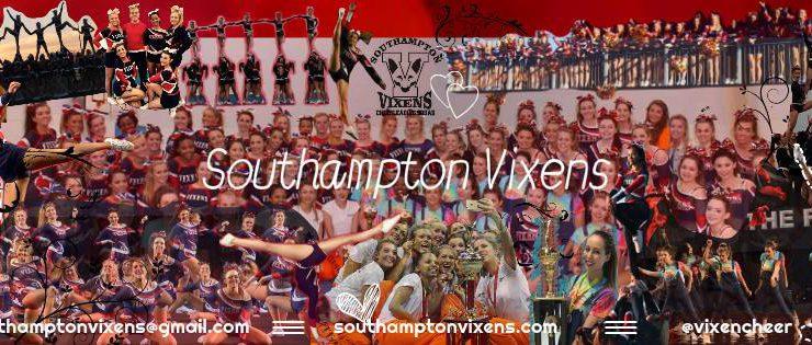Credit: Southampton Vixens