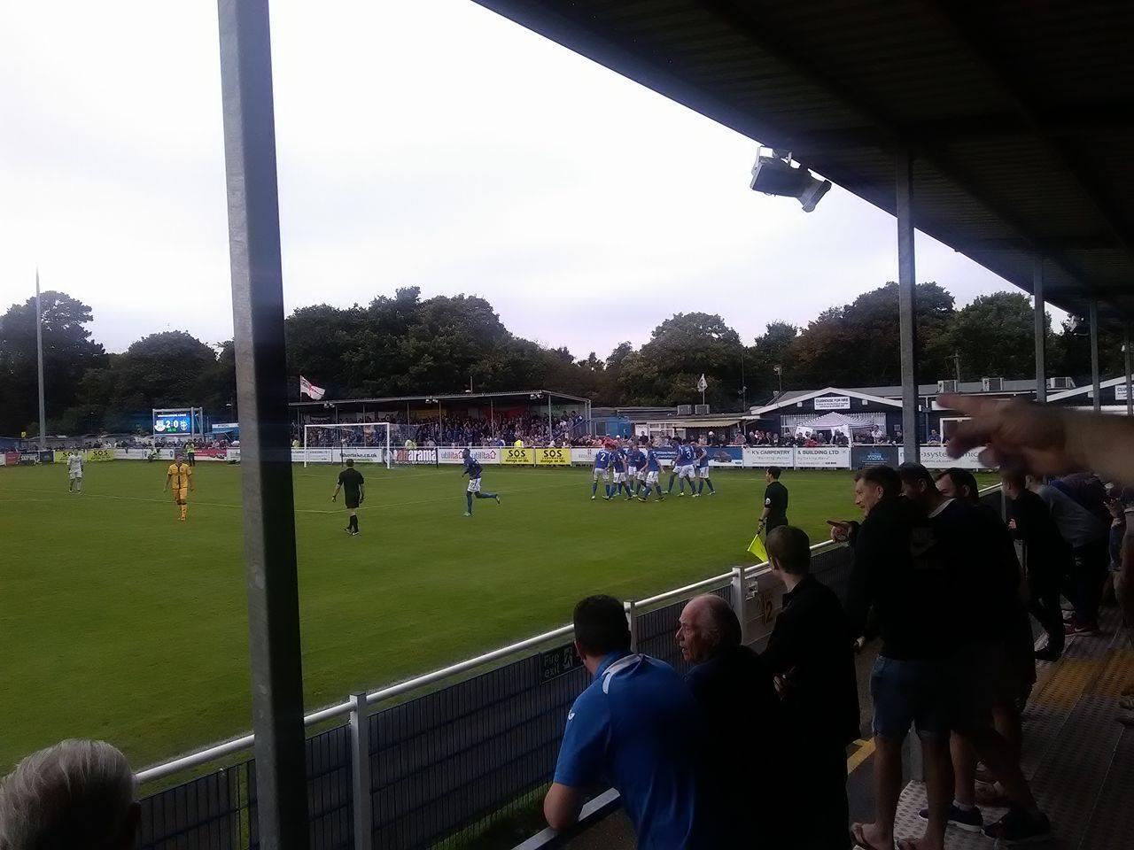 eastleigh-goal