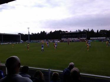 eastleigh-match