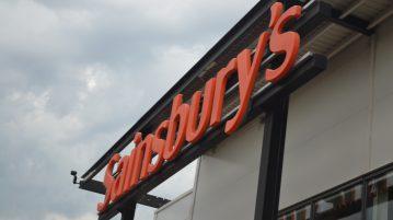 Portswood Sainsbury's
