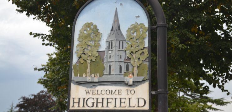 Highfield Southampton