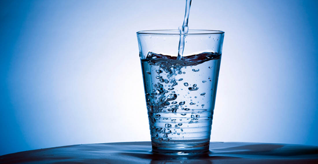 H2o Challenge One Week Water Only