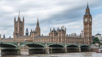 Credit:  Daniel Bron, London-parliament2, CC BY-SA 3.0