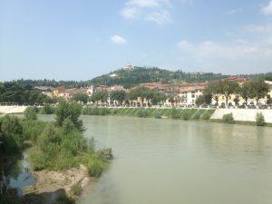 River, Verona
