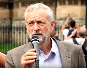 Credit: YouTube/RevolutionBahrainMC, Jeremy Corbyn Bahrain 2, CC BY 3.0