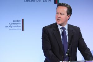 Credit: DFID - UK Department for International Development, UK Prime Minister David Cameron (15327093613), CC BY 2.0