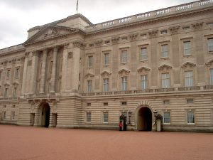 No major works have been carried out on the palace since the front exterior was restored in 1913