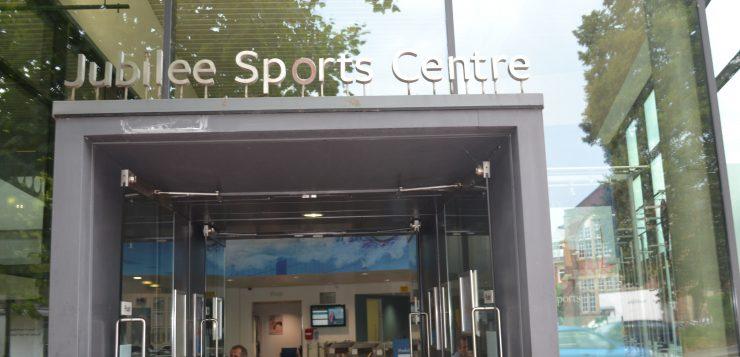 Jubille Sports Cenre