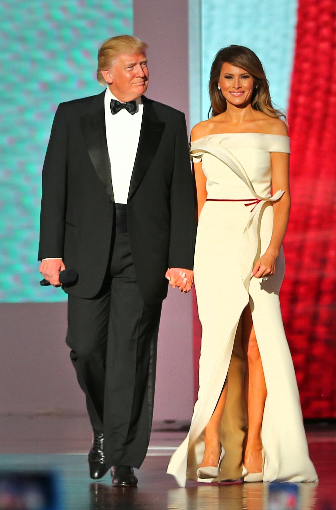 melania trump the first lady of fashion