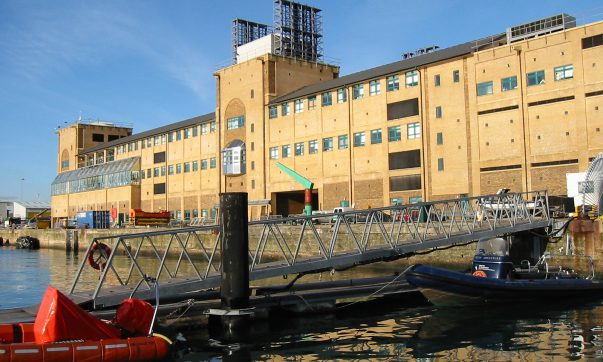 Southampton University Awarded Royal Recognition for Ocean Sciences Work