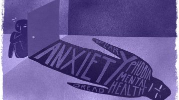 Bethany Davidson - Coming Out the Closet with Anxiety_Dealing with the Stigma