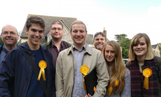 Southampton Student Running as Lib Dem Candidate in General Election