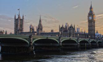Theresa May Calls For Snap General Election