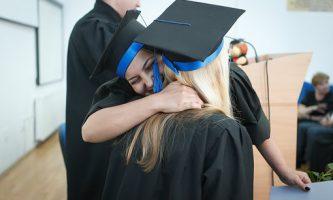Summer Graduation Ceremony Applications Now Open!