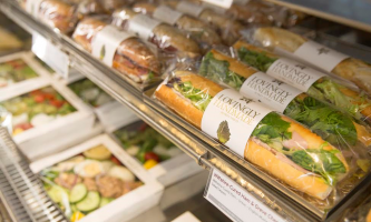 New Pret to Open Near Highfield Campus