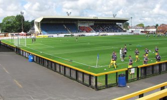 Football: Eastleigh Cancel Portsmouth and Newport Friendlies as Pre-Season Schedule Altered