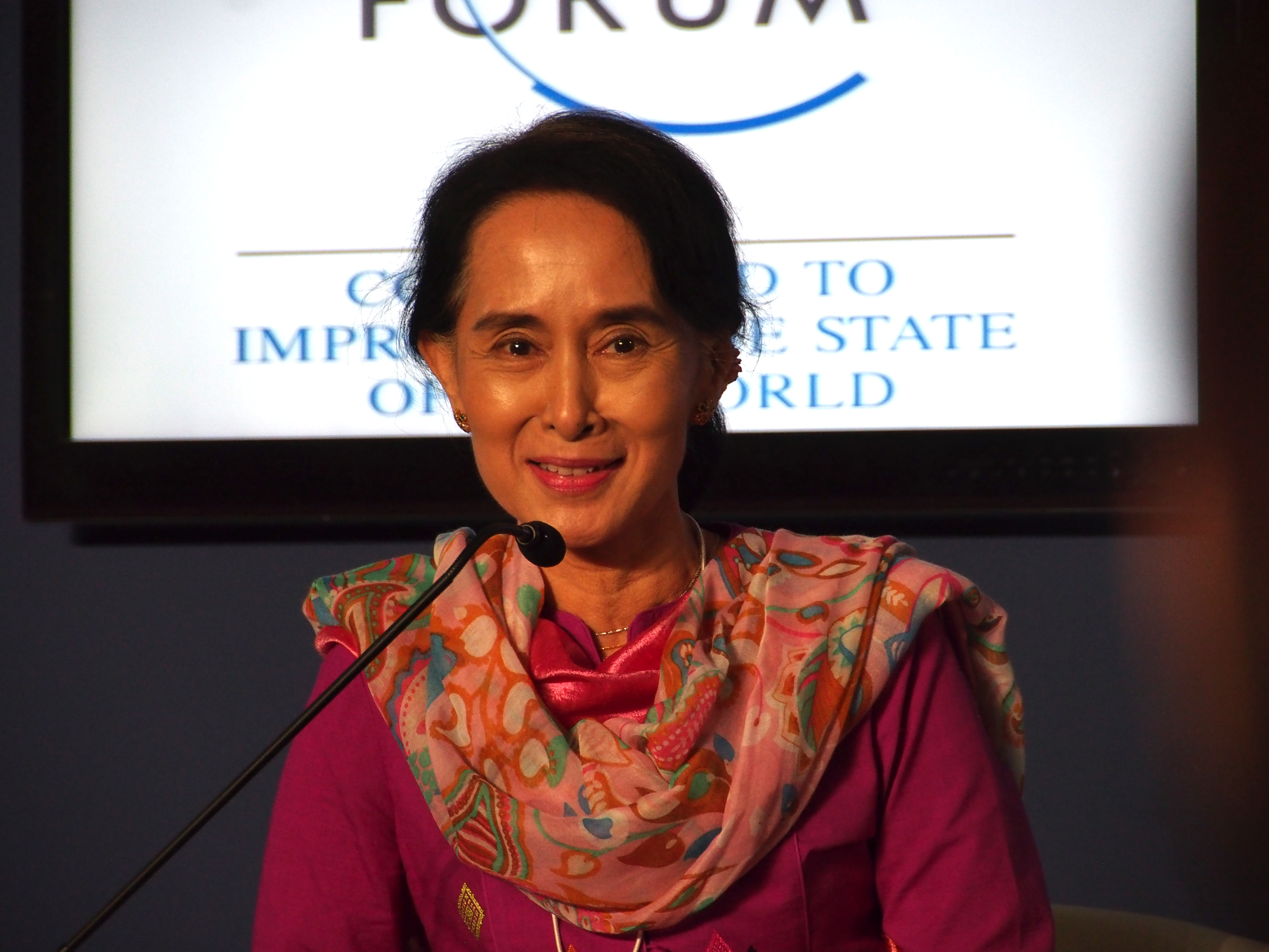 Aung San Suu Kyi: An extraordinary life story told in her own words recommendations