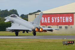 BAE Systems Typhoon