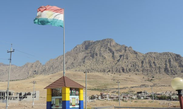 Why The Iraqi Kurdistan Referendum Wasn't as Liberating as It Appeared