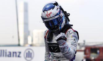Formula E: Bird and Rosenqvist Share the Spoils at Hong Kong Season Opener