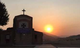 Firsthand Experiences: Have You Ever Heard A Story on Iraq That Isn't About War?