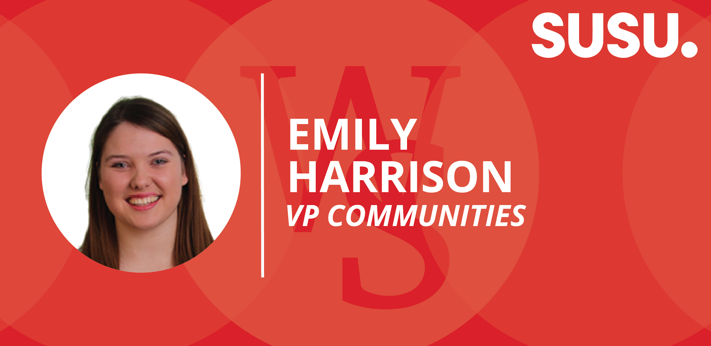 VP Communities Candidate Interview with Emily Harrison