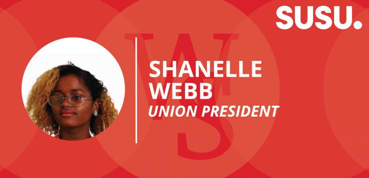 Shanelle Webb