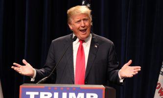 Donald Trump And Kim Jong-un Agree To Meet