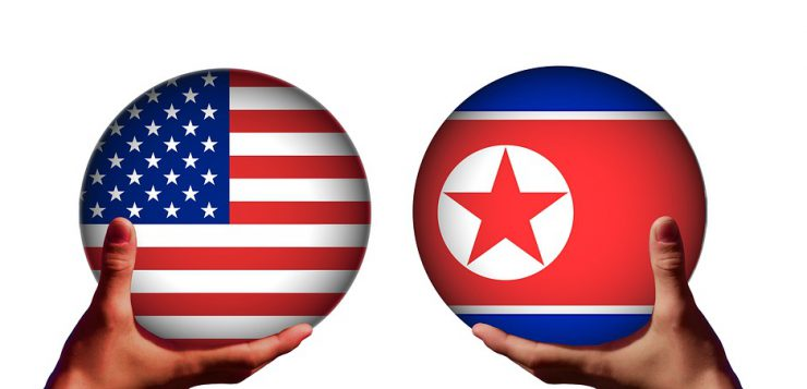 USA-North Korea