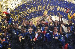 France World Cup Champions