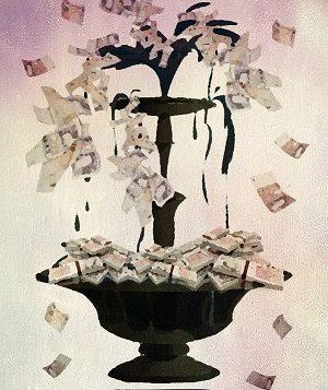 Justine Vinuya Trickle Down Economics Scaled Down 1