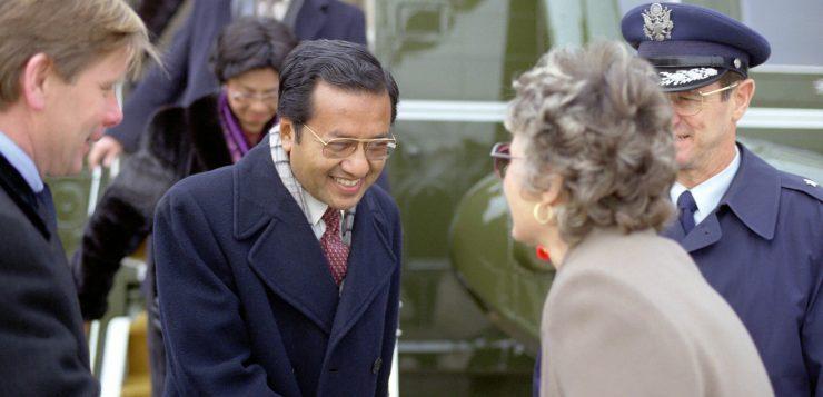Mahathir Malaysia